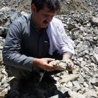 Abdur Rashid Visit Mines