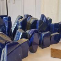 Lapise Lazuli M4 Jandak from Afghanistan