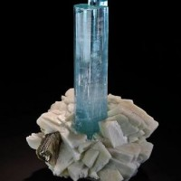 Aquamarine From Skardo