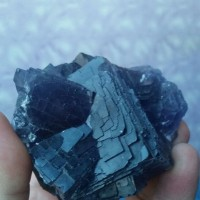 Flourite Specimen from Balochistan (Big Lot Available)