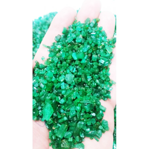 Emerald of Panjshir