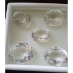 Diamond Shape Diamond Quartz